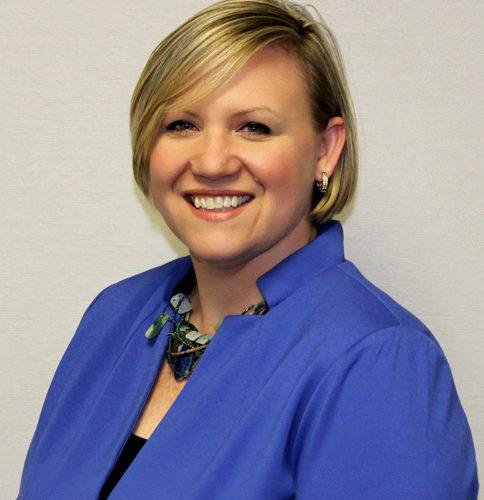 Amy Rosenberg, Digital Media Director, Atlanta