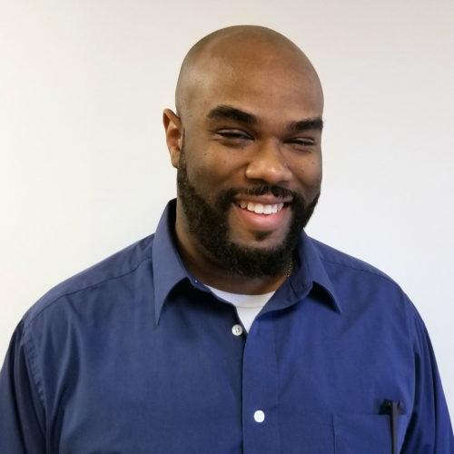 Jermaine Guthrie - Web Designer